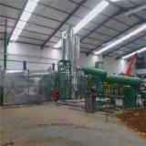 Verwendetes Öl, welches das Gerät hergestellt in China aufbereitet