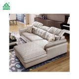 L sofá do projeto moderno do estilo da forma