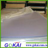Strato rigido del PVC, strato rigido del PVC di 0.3mm