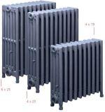 Style de l'Amérique en fonte pour la maison de l'eau du radiateur du chauffage central
