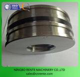 Draaiend Deel CNC die van het Metaal de Vervangstukken van de Precisie van de Schacht van Delen machinaal bewerkt