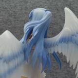 Stuk speelgoed van het Cijfer van het Beeldverhaal van het Meisje van de engel het Mooie Jonge Japanse voor Decoratie