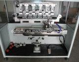 De Printer van het Stootkussen van de Pendel van zes Kleur met Servo Gedreven Motor