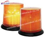 12-24V LEIDENE SMD 5050 van de Basis van het metaal het AmberLicht van de Stroboscoop voor de Auto's van de Mijnbouw