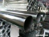 ASTM A554 do tubo de aço soldadas tipo 304 e digite 316