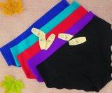 Culottes secrètes des femmes de Victroria en soie de glace de qualité