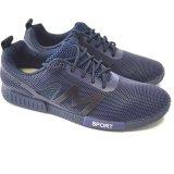 Пластичные вскользь ботинки впрыски способа для типа спорта