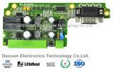 Placa mãe em casa inteligente eletrônico PCB da placa de circuito impresso