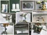 Apparecchio di cucina del riscaldatore di acqua del gas di stile di Europea (JZW -097)