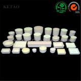 Ceramische Smeltkroes Labware voor Cheminca Analys en Voorbereidende Verrichtingen