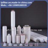 20 cartuccia di filtro pieghettata membrana liquida dal micron pp con 1 micron