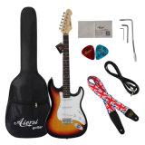 卸し売り習慣はStをエレキギターと中国製決め付ける