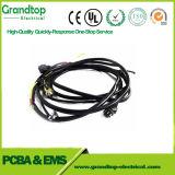 Elektronisches Geräten-Mannes-und Weibchen-Draht-Verdrahtungs-Kabel-elektrischer Strom