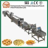 Gel automatique complet de croustilles et les Frites de ligne de production