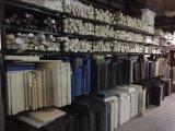 CNC обслуживает изготовленный на заказ части металла для автомобильного