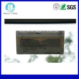 Tag esperto do pára-brisa da freqüência ultraelevada RFID da alta qualidade