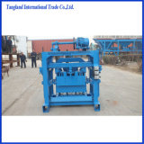 Qt8-15 de Automatische het Maken van de Baksteen Verkoop van de Machine in Nigeria