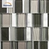 Neue Entwurfs-wasserdichte Beschaffenheits-Glasmosaik-Fliese