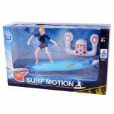 1: 6 아이 장난감의 원격 제어 속도 모형 파도 RC 배