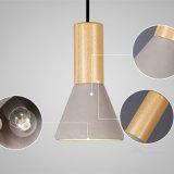 Heißer Verkaufs-moderne hängende Lampe mit Edison-Lampe