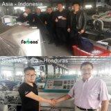 Machines célèbres de tampon de coton de Forbona de marque de la Chine