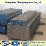 1.2080/D3/SKD1 стальную пластину для работы пресс-формы стали