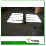 Van het LEIDENE van de Prijs 300*600*600*1200 van de fabriek Licht van het Comité het Vierkante Plafond van het Bureau Vlakke