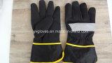 Перчатка Перчатк-Безопасности подкладки кожи Glove-3m Thinsulate Перчатк-PU работы Перчатк-Синтетическая