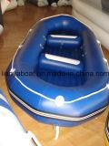 Liya 2.2-2.8m Mini bateau de pêche gonflable pliable (FB260)