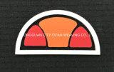 シリコーンの印刷の熱伝達ペーパーロゴ