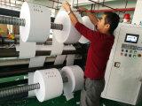 Automatisches aufschlitzendes und Rückspulenmaschine Duplexband des Glimmer-1600