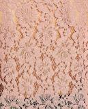 Frauen-runde Stutzen-Pullover-Strickjacke mit Ineinander greifen-Spitzeen