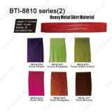 """Jupe en silicone Bti-8810 5 """" jupe de métaux lourds du matériel de pêche à la mouche"""