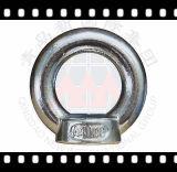 Le forgeage à chaud de DIN et de la norme JIS et écrou à oeil du boulon à oeil