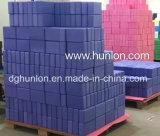 Блок йоги пены ЕВА высокого качества фабрики оптовый
