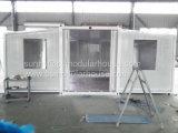 Fabricante profesional de casa ensanchable del envase/de casa viva prefabricada ensanchable