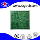 10-Capa PCB con oro Imersion utilizado en automoción