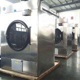 secador industrial del lavadero 15kg-150kg/secador de la caída/secado de la máquina de la ropa