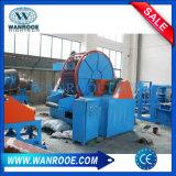 Triturador de pneu/resíduos Máquina Triturador preço de fábrica de pneus