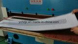 machine de découpage hydraulique précise des chaussures 4-Column en cuir du l'Automatique-Équilibre 80t