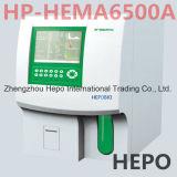 Prix spécial 3-Partie Diff Hématologie Analyzer for Hospital Medical