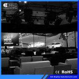 P1.25mm ultra alta definición de píxeles de alto brillo de la pequeña pantalla de LED