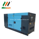 motore di 100kw Dcec aperto e tipo silenzioso generatore