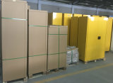 Laboratório da indústria 45 galão ou 170L Flmmable Liquid Storage Cabinet-Psen-Y45
