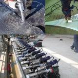 PE/PP/PVC Pistolet de soudage de l'extrudeuse à main