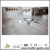 Losa blanca del granito de China Viscont para los azulejos de la encimera de la cocina