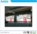 Piscina P3.91 P4.81 P5.95 Fase SMD LED de exterior