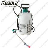 HDPE容量3L5l7l8lの庭圧力スプレーヤー