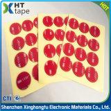 Vhb 5952 produits de 3m double acrylique noir épais de 1.1 millimètre a dégrossi bande