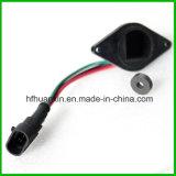 Sensore di velocità del motore di CC per il motore di CC